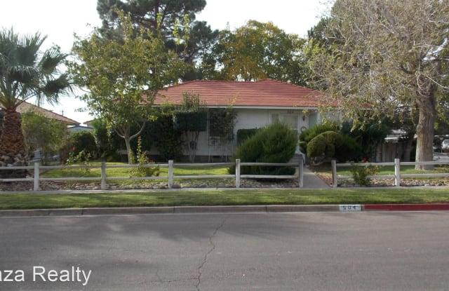 504 Cherry Street - 504 Cherry Street, Boulder City, NV 89005