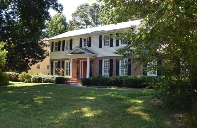 1530 Cedarhurst Dr - 1530 Cedarhurst Drive, Dunwoody, GA 30338