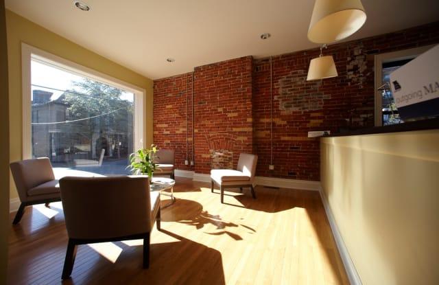 Terrace - 325 N Euclid Ave, St. Louis, MO 63108