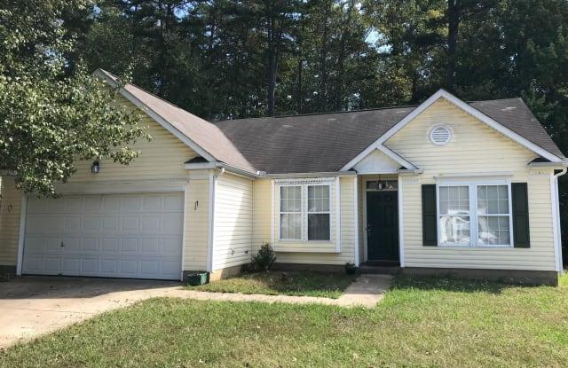 9817 Northwoods Forest Drive - 9817 Northwoods Forest Drive, Charlotte, NC 28214