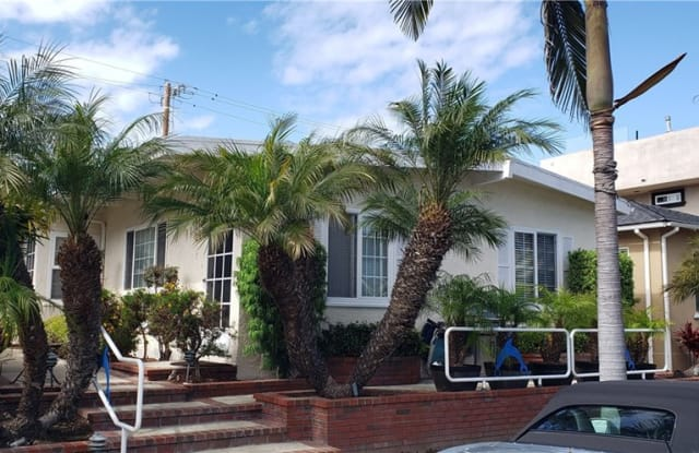 109 Dolphin Avenue - 109 Dolphin Avenue, Seal Beach, CA 90740