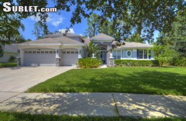 810 River Hammock Blvd - 810 River Hammock Boulevard, Bloomingdale, FL 33511