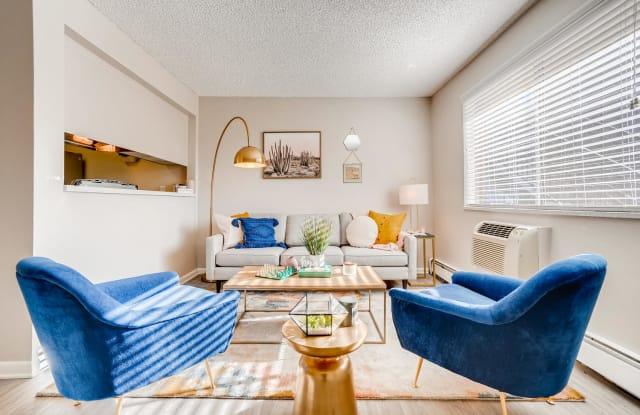 Mountain Vista Apartments - 474 S Wright St, Lakewood, CO 80228
