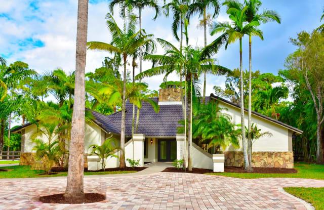 12677 Pineacre Lane - 12677 Pineacre Lane, Wellington, FL 33414