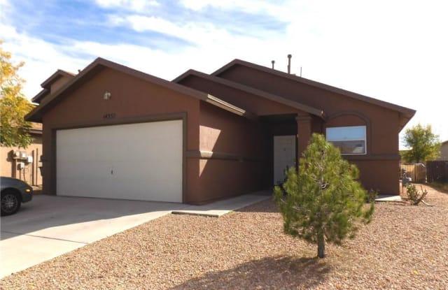 14352 Island Point Drive - 14352 Island Point Drive, El Paso, TX 79938