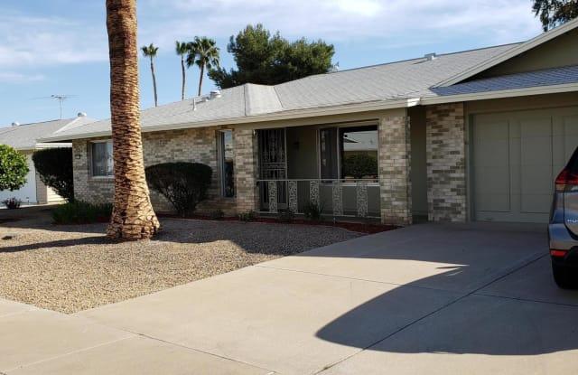 13011 W LA TERRAZA Drive - 13011 West La Terraza Drive, Sun City West, AZ 85375