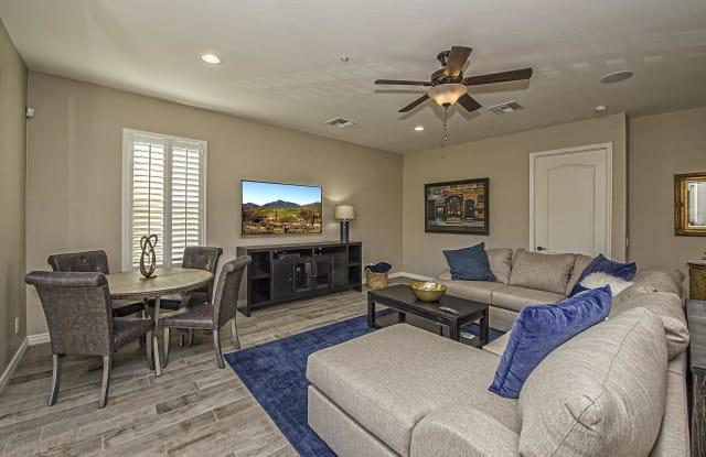 17704 N 77TH Place - 17704 North 77th Place, Scottsdale, AZ 85255