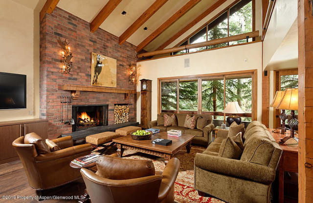 84 Forest Lane - 84 Forest Lane, Snowmass Village, CO 81615