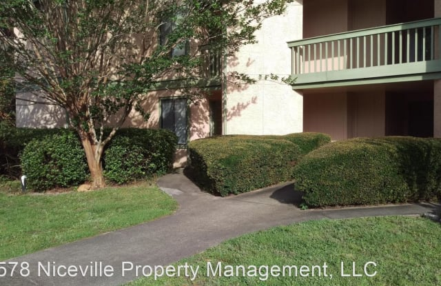 55 Bay Drive Unit 4101 - 55 Bay Drive, Okaloosa County, FL 32578