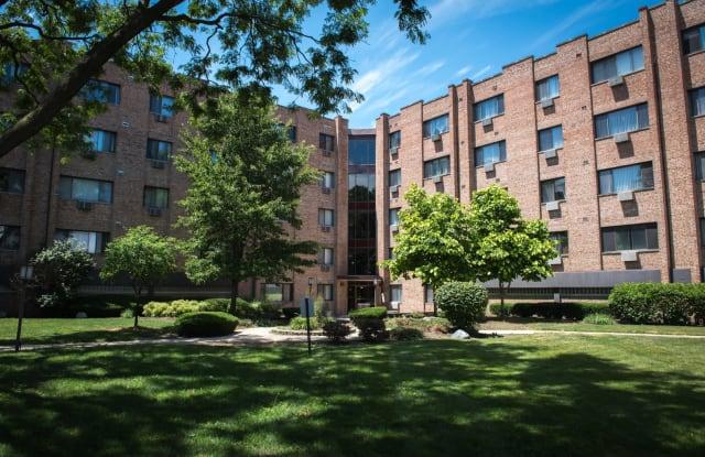 5306 North Cumberland Avenue - 5306 North Cumberland Avenue, Chicago, IL 60656