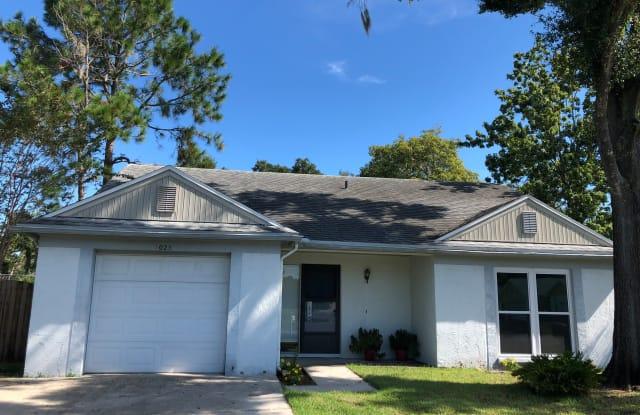 6025 Morningdale Ave - 6025 Morningdale Avenue, Lakeland Highlands, FL 33813