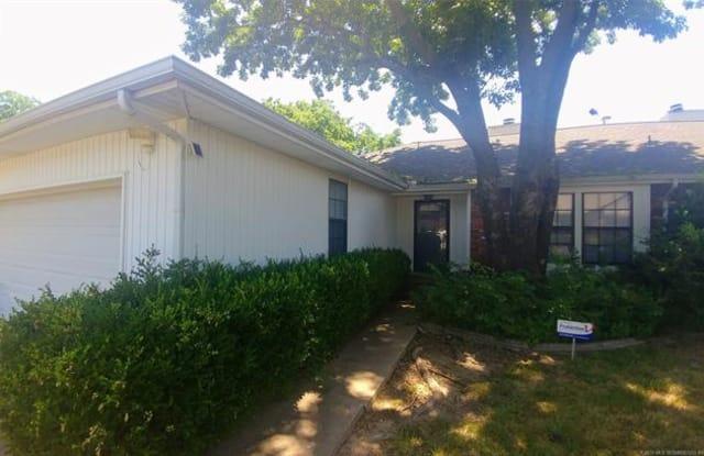 6514 E 90th Street - 6514 E 90th St, Tulsa, OK 74133