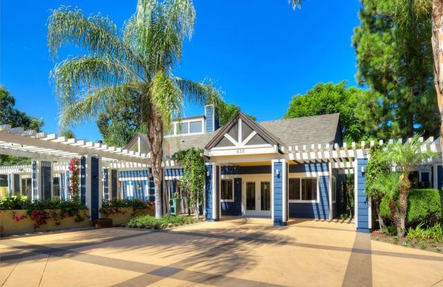 The Springs Apartment Homes - 650 Ebbcreek Dr, Corona, CA 92880