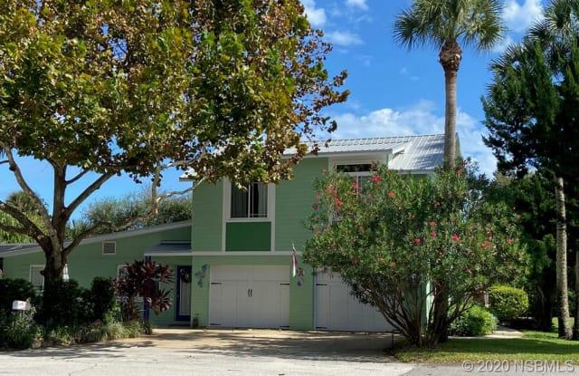411 S Pine Street - 411 South Pine Street, New Smyrna Beach, FL 32169