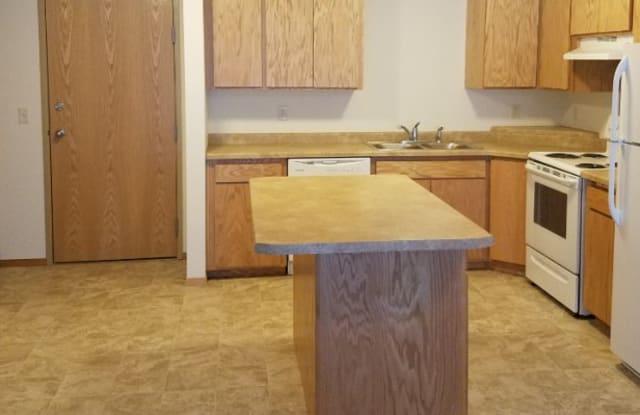 Desoto Estates - 3550 S 17th St, Grand Forks, ND 58201