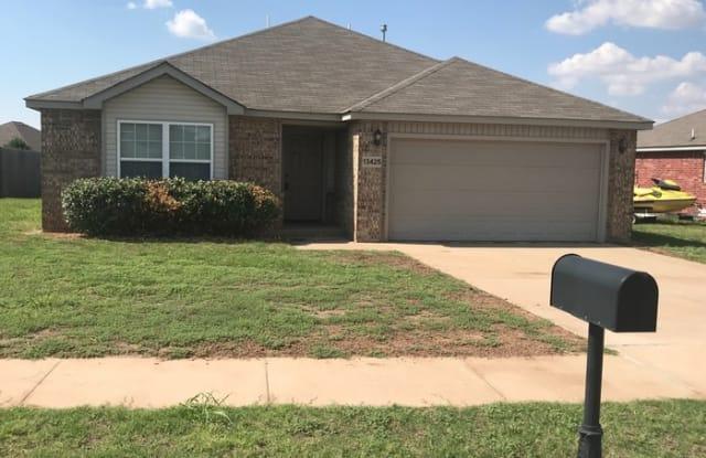13425 Deer Spring Drive - 13425 Deer Spring Drive, Oklahoma City, OK 73078