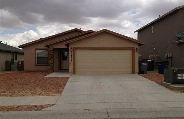 14213 Ranier Point Dr Drive El Paso Tx Apartments For Rent