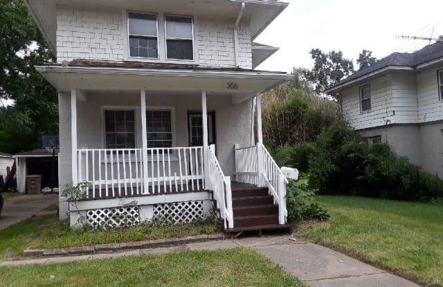 356 Nelson - 356 Nelson Street, Pontiac, MI 48342