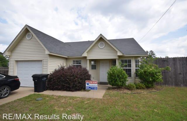 1490 W Kentucky - 1490 West Kentucky Avenue, Ruston, LA 71270