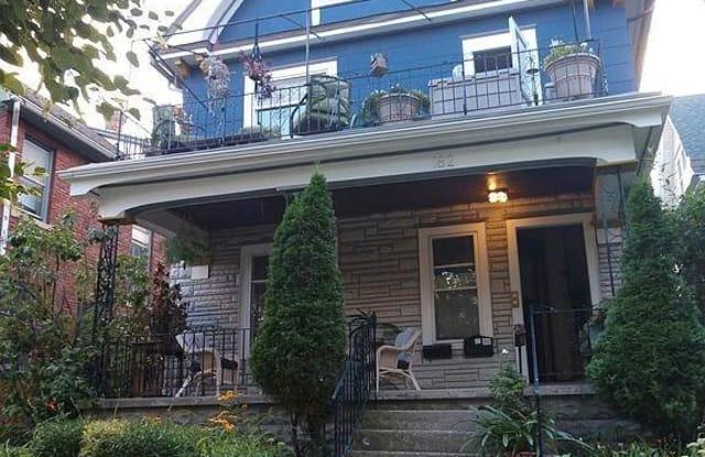 182 Claremont Avenue - 182 Claremont Ave, Buffalo, NY 14222
