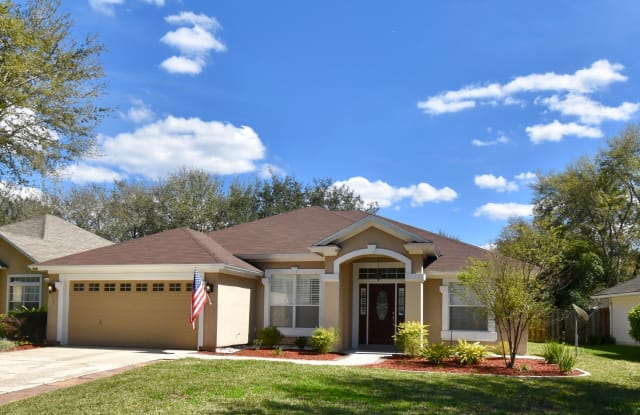 524 SPARROW BRANCH CIR - 524 Sparrow Branch Circle, Fruit Cove, FL 32259