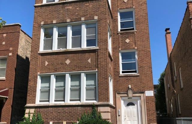 6321 North Oakley Avenue - 6321 North Oakley Avenue, Chicago, IL 60659
