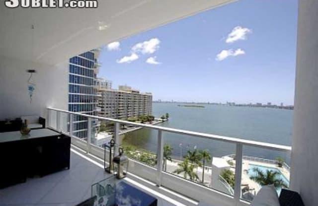 2020 N Bayshore Dr - 2020 North Bayshore Drive, Miami, FL 33137
