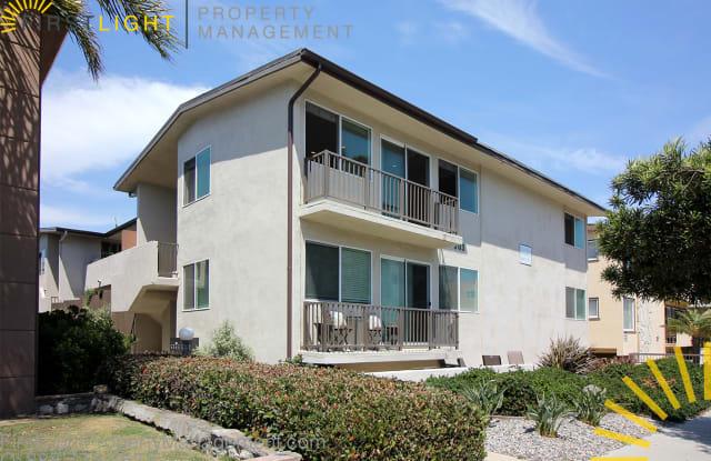 503 Avenue G - C - 503 Avenue G, Redondo Beach, CA 90277
