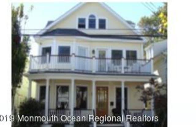 96 Mount Tabor Way - 96 Mount Tabor Way, Ocean Grove, NJ 07756