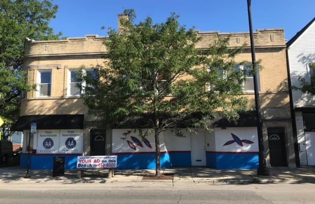 3458 West Irving Park Road - 3458 West Irving Park Road, Chicago, IL 60618