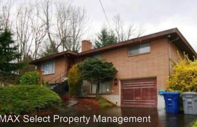 1804 Lake Avenue S - 1804 Lake Avenue South, Renton, WA 98055