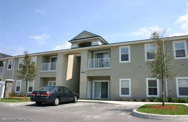 9505 ARMELLE WAY - 9505 Armelle Way, Jacksonville, FL 32257