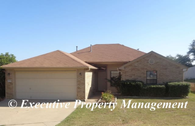 917 Whirlaway Drive - 917 Whirlaway Drive, Copperas Cove, TX 76522