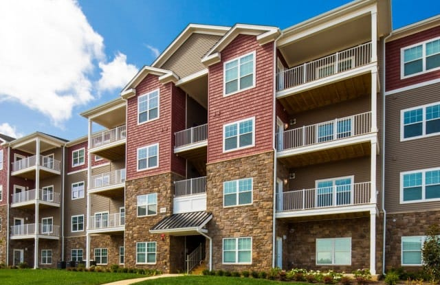 The Fred Apartment Homes - 402 Harlan Way, Frederick, MD 21702