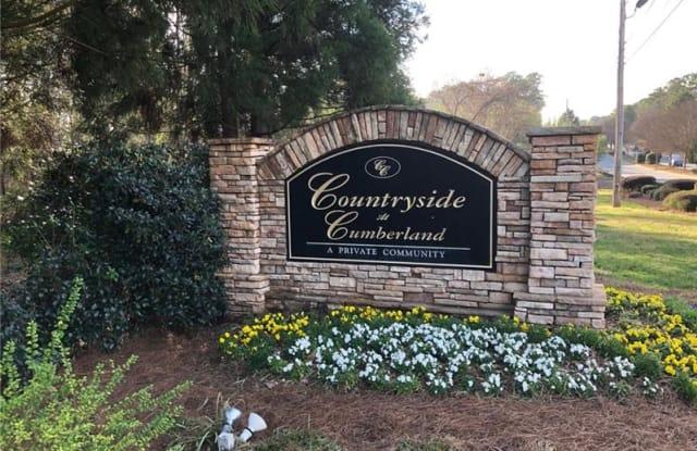 402 Countryside Place SE - 402 Countryside Pl SE, Smyrna, GA 30080