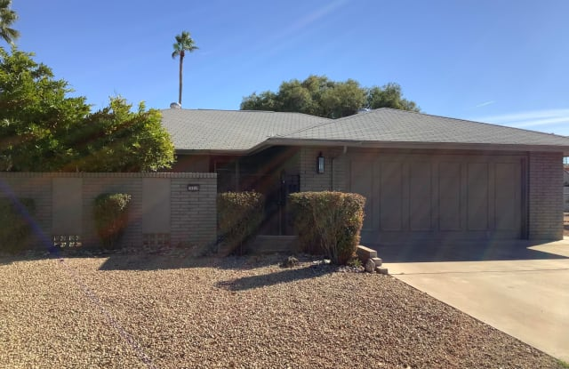 15219 N RIDGEVIEW Road - 15219 North Ridgeview Road, Sun City, AZ 85351