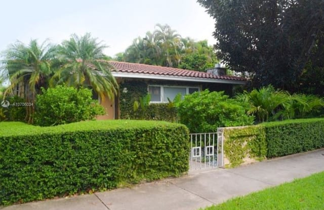 60 Sevilla Ave - 60 Sevilla Avenue, Coral Gables, FL 33134