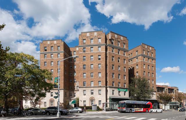 Melwood Apartments - 1803 Biltmore St NW, Washington, DC 20009