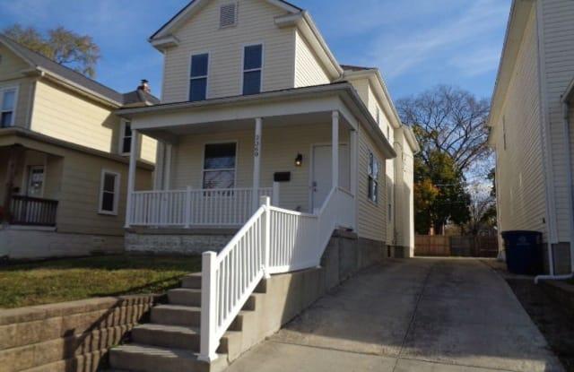 2360 Indiana Avenue - 2360 Indiana Avenue, Columbus, OH 43202
