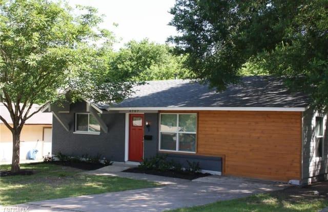 4707 Little Hill Cir - 4707 Little Hill Circle, Austin, TX 78725