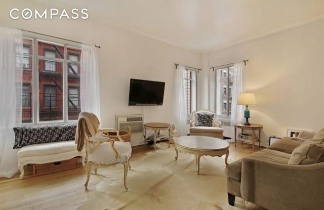 32 Downing Street - 32 Downing Street, New York, NY 10014