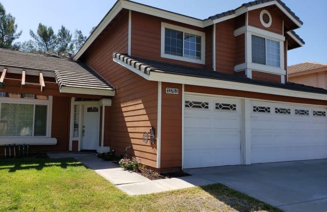 13763 Arapaho St - 13763 Arapaho Street, Fontana, CA 92336