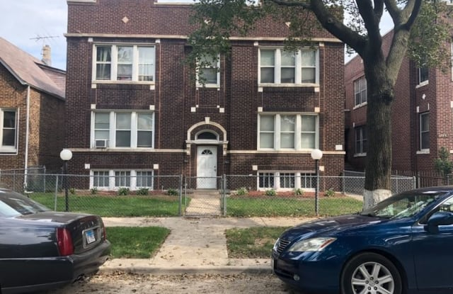 7443 S Perry Ave 2 - 7443 South Perry Avenue, Chicago, IL 60621