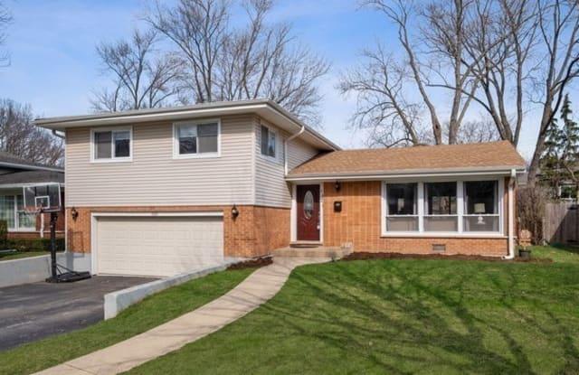 1021 Knollwood Road - 1021 Knollwood Road, Deerfield, IL 60015