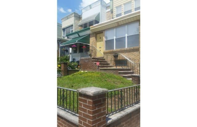 5345 W BERKS STREET - 5345 West Berks Street, Philadelphia, PA 19131