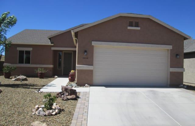 4450 N Dryden Street - 4450 N Dryden St, Prescott Valley, AZ 86314