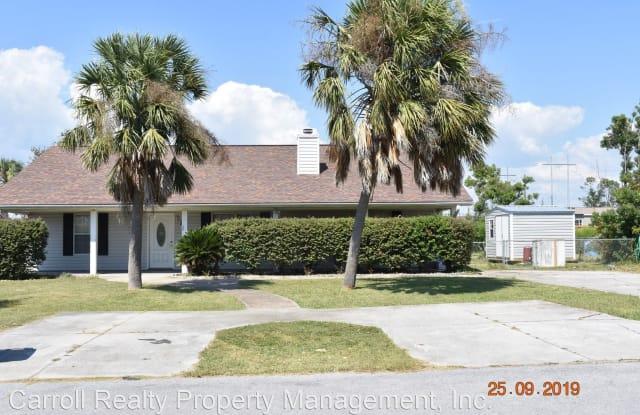 2531 S Cedar Ln - 2531 Cedar Lane, Cedar Grove, FL 32405