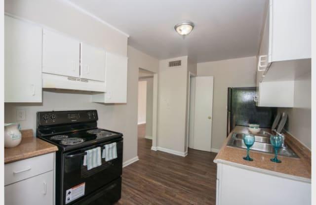 Buckhead Plaza Apartment Homes - 2822 Buford Highway, North Atlanta, GA 30329