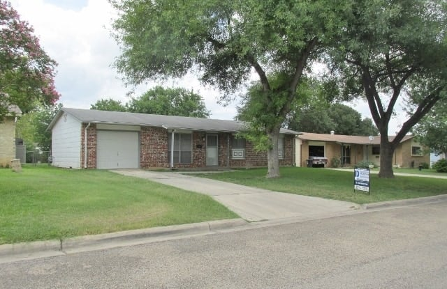 801 MITCHELL AVE - 801 Mitchell Avenue, Schertz, TX 78154