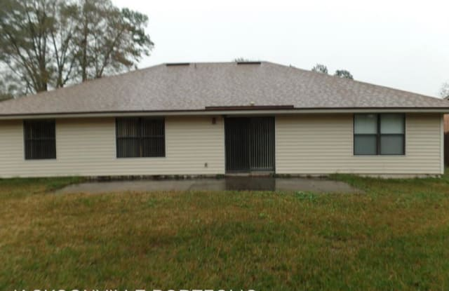 7854 South Hunters Lake Drive - 7854 Hunters Lake Cir S, Jacksonville, FL 32210